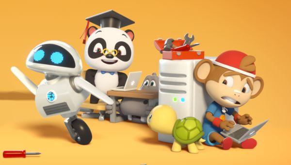 Dr. Panda Mobby