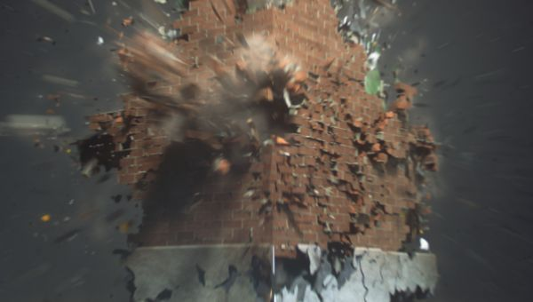 explosionRnD