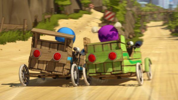 Duck World – Kart Race