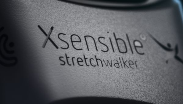 Xsensible – New Walker